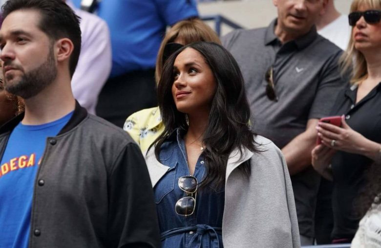 Meghan Markle Desperately Needs Celebrity Support – So Where Is It?