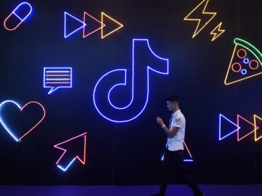 As threats to the company mount, TikTok pushes back