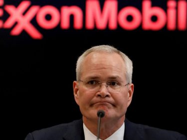 Here's Why Exxon Should Slash Its Giant Dividend