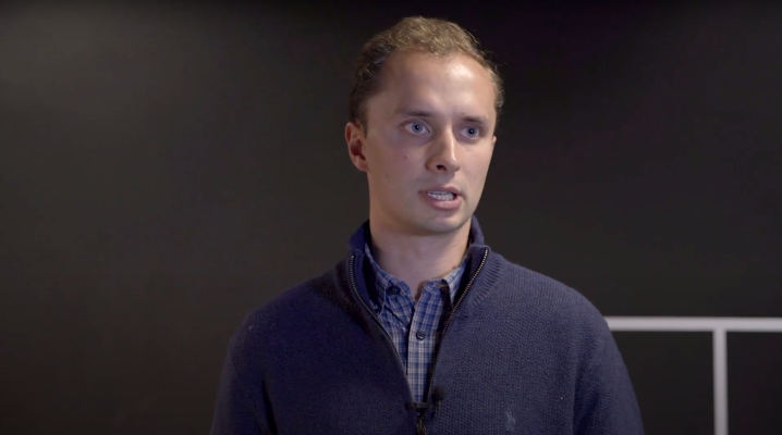 It looks like Sequoia has hired a second partner in Europe: Revolut product lead George Robson