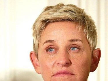 Former 'Ellen' Producer Insists Ellen DeGeneres Was Responsible for the Toxic Work Environment