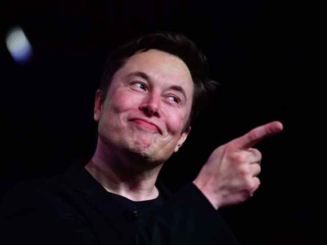 Elon Musk: 'China Rocks,' America Is Full of 'Complacency and Entitlement'