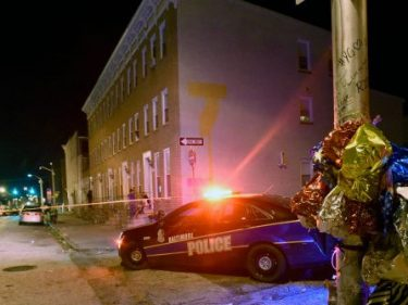 Nolte: School and Church Closings, Anti-Police Movement Blow up U.S. Homicide Rate