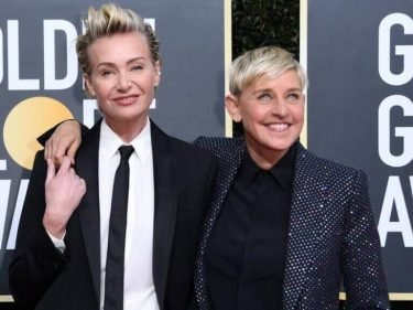 Why Did Portia de Rossi Wait So Long to Defend Ellen DeGeneres?