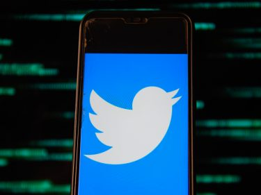 Twitter 'rate limit' messages are due to an error, not your bad tweets