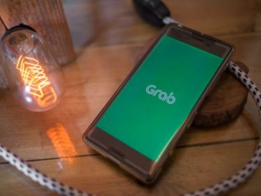 Grab launches new consumer financial services, including micro-investments and loans