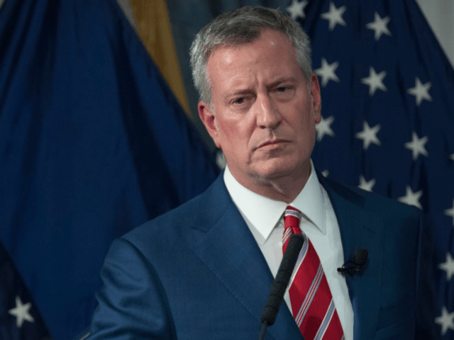 16 Shootings Leave 20 Injured During 24 Hrs. in De Blasio's NYC