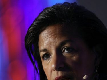 Susan Rice: We Must Be 'Re-Imagining the Role of the Police' to End Ongoing Inequality, Oppression