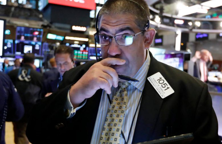 The Dow Is Rallying – But August Could Be an Insanely Turbulent Month