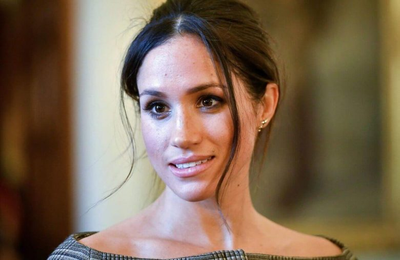 It's Meghan Markle's Birthday, and There's No 'Royal Snub' in Sight