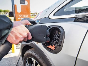 ChargePoint raises $127M as electric vehicle adoption grows among fleet operators