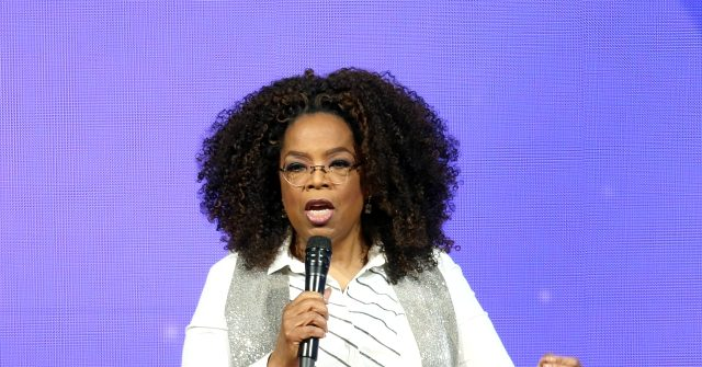 Oprah Coaches White People on How to Navigate 'Unconscious' Racism on Apple TV Show
