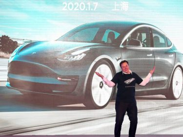 Electric Car Bubble May 'Implode' – But That's Gravy for Tesla Stock