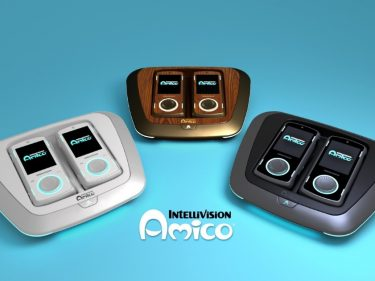 The nostalgic Intellivision Amico console is delayed until 2021