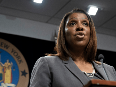 NY Attorney General Seeks to Dissolve NRA – Breitbart