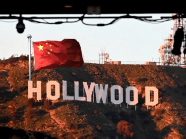 PEN America Study Says Hollywood Increasingly Normalizing Self-Censorship to Appease China
