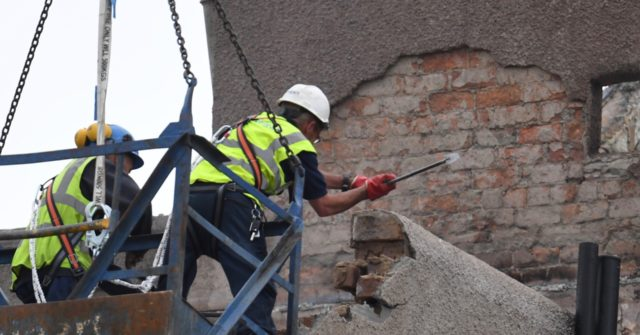 Coronavirus: UK Councils Empowered to Destroy 'Contaminated' Buildings