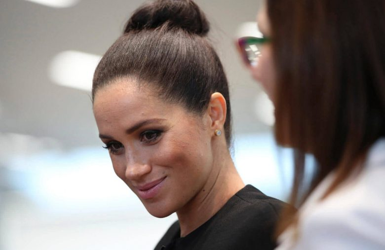 Royal Expose 'Finding Freedom' Has One Winner – Meghan Markle