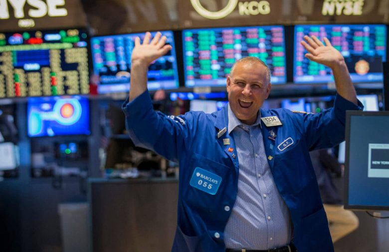 The Dow Skyrocketed Today – But Wall Street's Ignoring a Brutal Risk