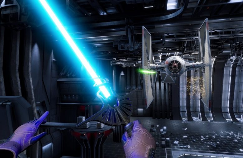 'Vadar Immortal' for PlayStation VR arrives August 25th
