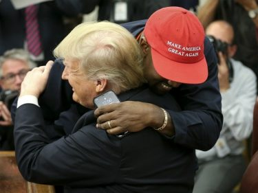Clyburn: Trump Campaign Is Helping Kanye West to Get on State Ballots to Take Biden Votes