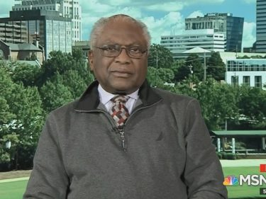Clyburn: Biden's Diversity Comments Were About Continents Where People Have Roots