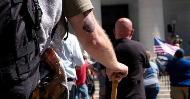 Mark Smith: NRA Lawsuit Will Backfire and Drive Gun Owners to the Polls