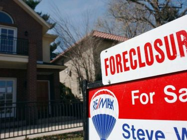 Buckle Up, Evictions & Foreclosures May Swamp the U.S. Housing Market