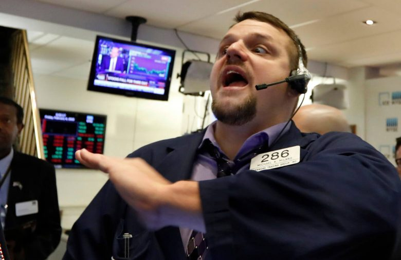 Dow Futures Fizzle – But Stocks Just Did Something Insanely Bullish