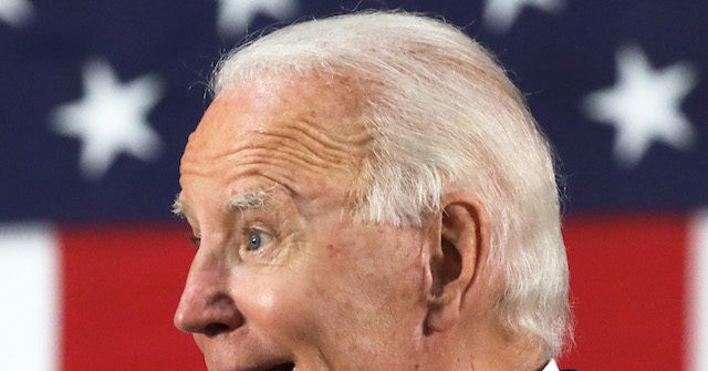 Axios Study: Conservative Media's Joe Biden-Related Social Media Traffic in Decline