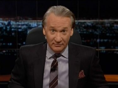 Bill Maher: 'It's Possible' 'Horny' Bill Clinton Visited Jeffrey Epstein's Pedophile Island
