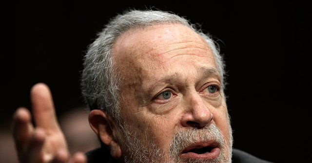 Robert Reich Outed as 'NIMBY' Opposed to Forced Neighborhood Diversity