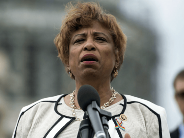 Dem Rep. Lawrence: Fight for Voting Equality 'Is Not Over'