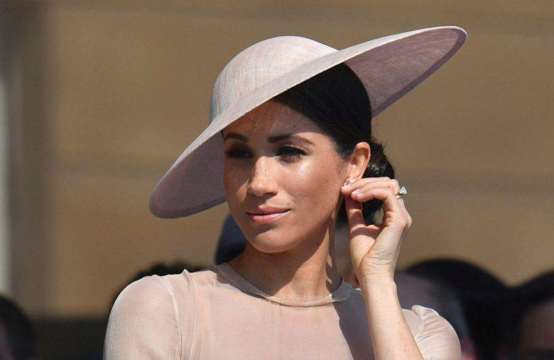Meghan Markle Fans' Latest Mob-Attack Proves My Worst Suspicions
