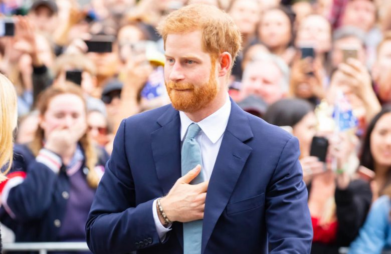 Prince Harry Should Look at Himself Before Taking Moral High Ground