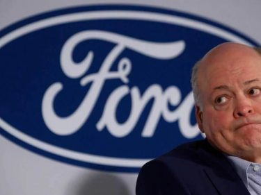 Ford Stock Sucks – But It Just Became Conspicuously Less Awful