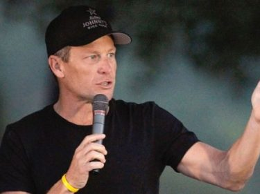 Lance Armstrong's Bike Shop Cancels Police Contract, Still Expect Cops to Protect from Threats
