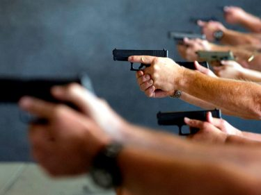 New York Gun Purchases Jumped 121 Percent in June