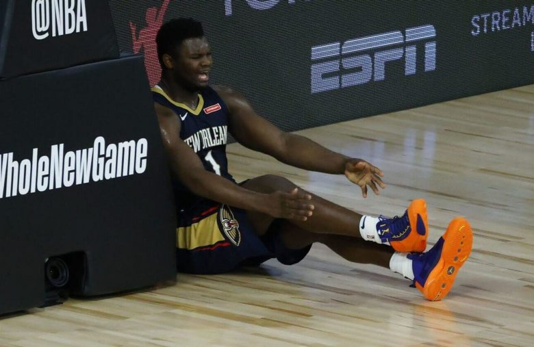 Paying $500,000 for Zion Williamson Rookie Card Is a Costly Mistake