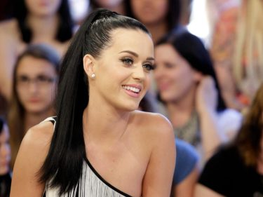 It's Awfully Obvious Why Katy Perry Defended Ellen DeGeneres
