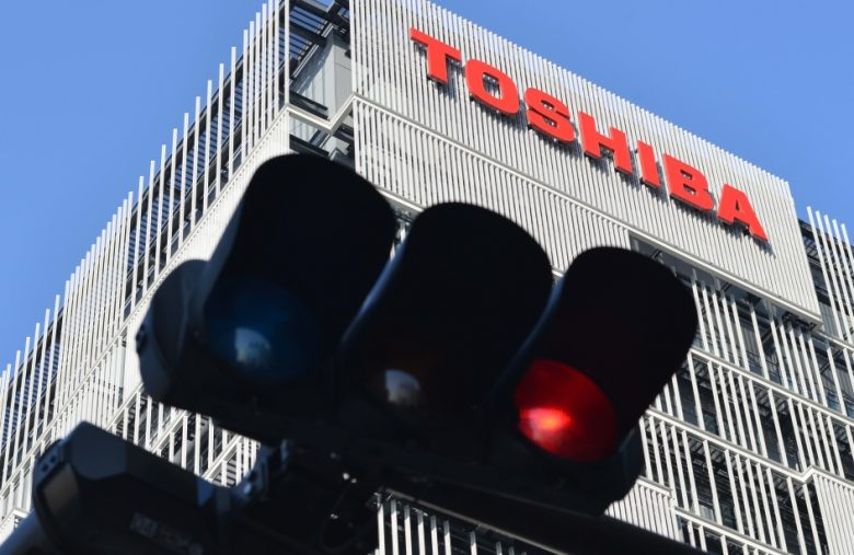 Toshiba officially quits the laptop business