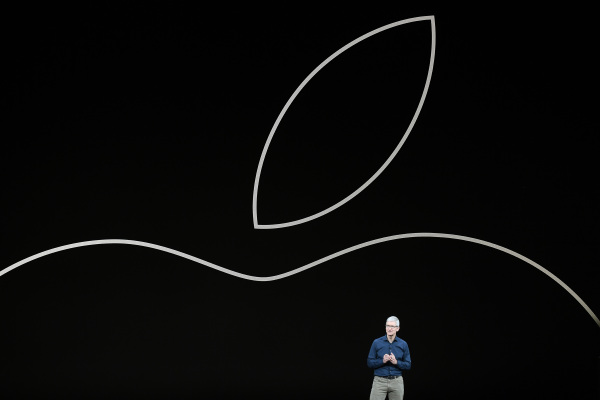 Apple goes to war with the gaming industry