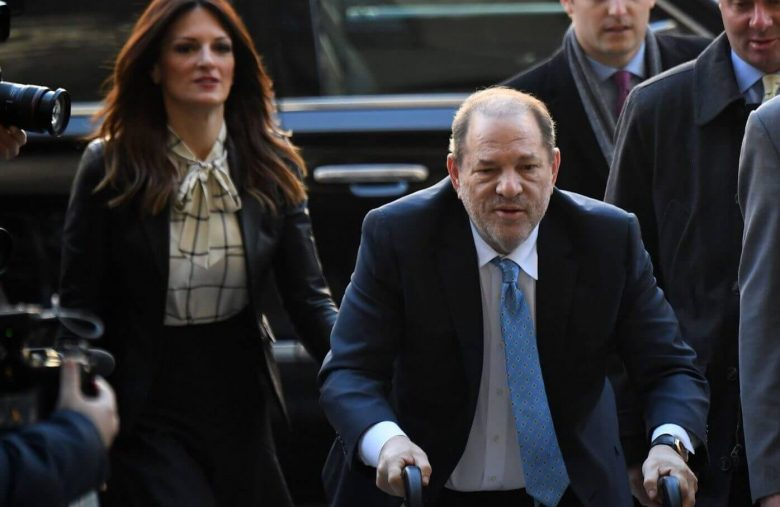 Harvey Weinstein Is Begging for Mercy – But He Deserves None