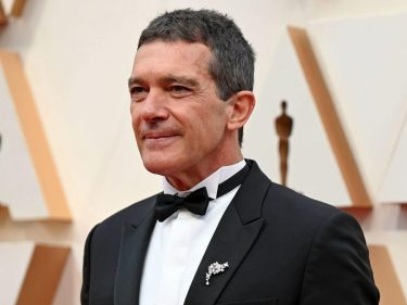 Antonio Banderas' Birthday News Outs 2020 as a Morbid Game of Mad Libs