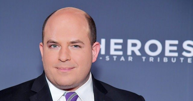 CNN's Stelter: Are There Any Anti-Trump News Outlets?