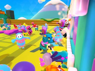PS+ Freebie Fall Guys is 2020's Latest Gaming Phenomenon