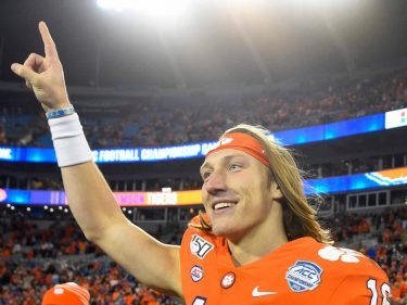 Why Trevor Lawrence Could Make The Rock Look Like a Genius