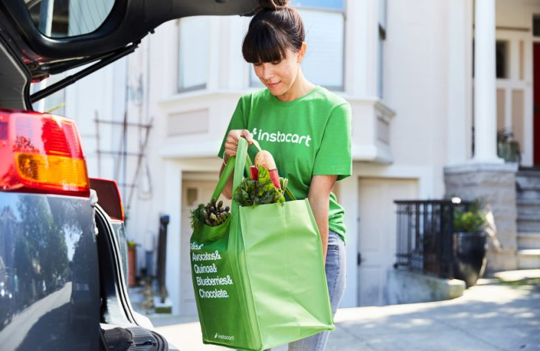 Walmart tests same-day delivery with Instacart