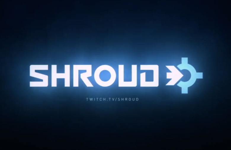 Shroud returns to Twitch under a new, exclusive deal