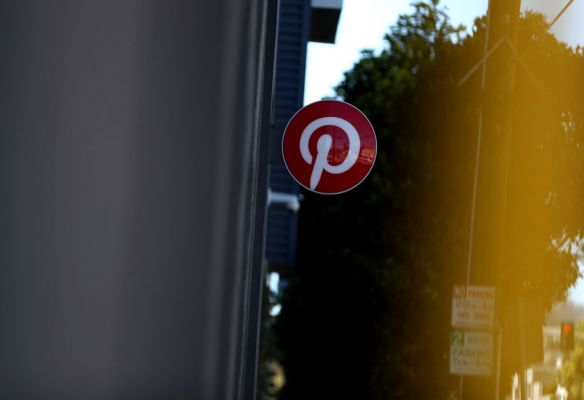 Former COO sues Pinterest, accusing it of gender discrimination, retaliation and wrongful termination